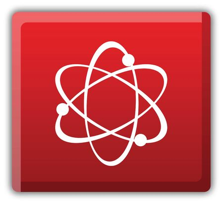 Nuclear energy symbol Stock Vector - 14649097