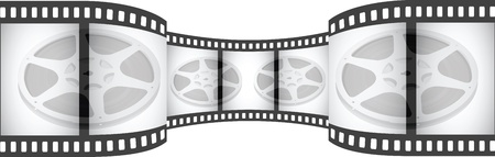 Movie industry background