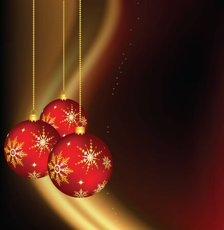 Christmas decoration Stock Vector - 14880996