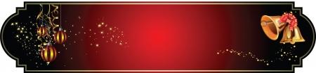 celebartion: Christmas banner