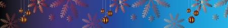 Christmas banner Stock Vector - 14973704