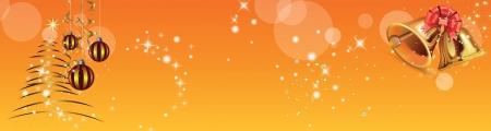 Frohe Weihnachten und guten Rutsch ins neue Jahr banner