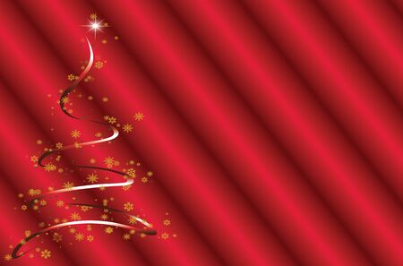 Christmas tree Stock Vector - 15519220