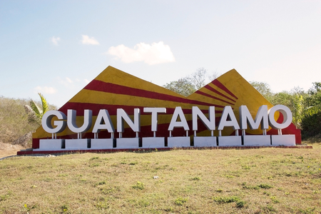 guantanamo: Guantanamo is a municipality and a city in the Southeast of Cuba and capital of the Guantanamo province  About 15 km outside the town lies Guantanamo Bay, a natural harbour wich has been military occupied by United States since 1898 Editorial
