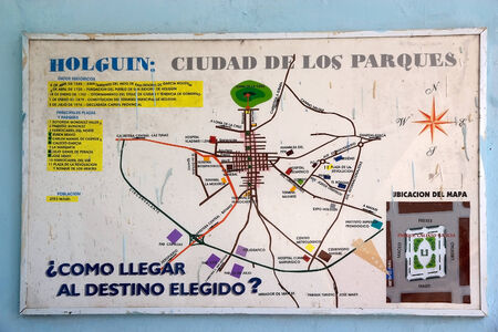 holguin: Holguin map  Holguin is a municipality and city in Cuba  It also includes a tourist are with beach resorts