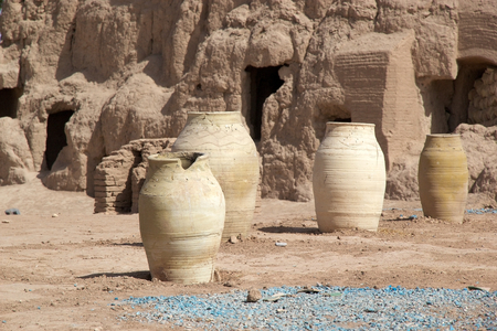 to incorporate: The old pottery outside the ruins of the Narin Qal eh Castle, Neybod, Iran Narin Castle is a mud-brick fort or castle  Some of these castles incorporate mud bricks of the Medes period and of the Achaemenid and Sassanid dynasties  Editorial