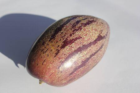 pepino: Pepino fruit