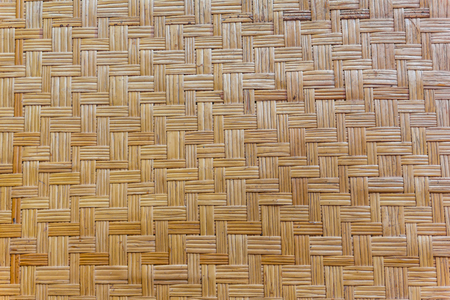 Bamboo Weave texture,Texture of bamboo weave