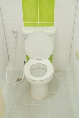 The sanitary, ware, bathroom, toilet, white, interior, modern, ceramic, design, urinal, hygiene, room, bowl, clean, urinate, water, restroom, background, urine, wall, sink, wood, luxury, nobody, hygienic photo