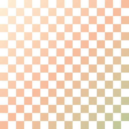 Green and pink gradient lattice pattern 向量圖像