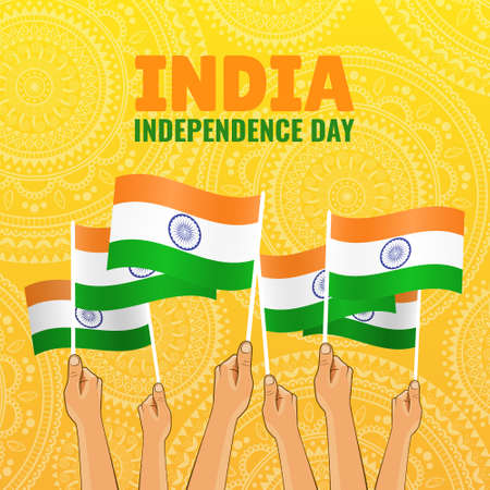 Independence Day of India.