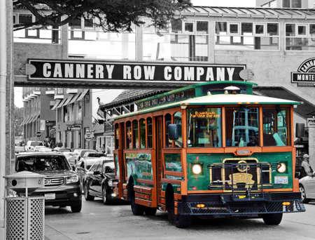Classic Bus Editorial
