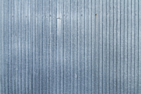 galvanized: Texture of galvanized iron plate Stock Photo