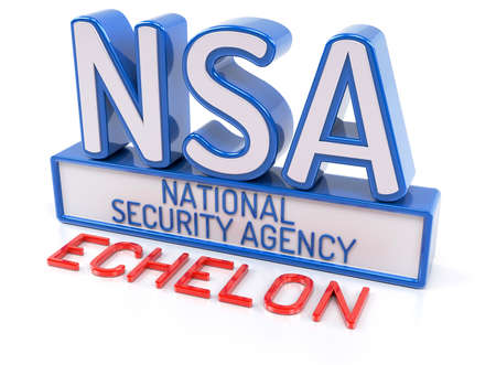 ECHELON NSA National Security Agency
