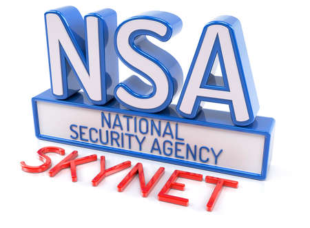 metadata: Skynet NSA National Security Agency