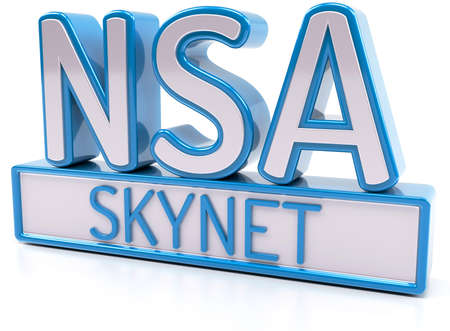 Skynet NSA National Security Agency