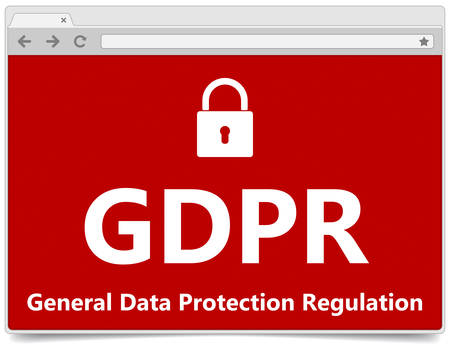 General Data Protection Regulation icon