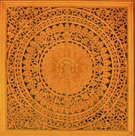 relate: Relate wood wallpaper in Thailand stye