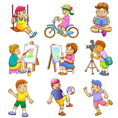 子どもだましファイル - 簡単なグラデーション、効果なし、ないメッシュない透明フィルムすべてを簡単に編集用の個別のレイヤー 写真素材 - 18848576