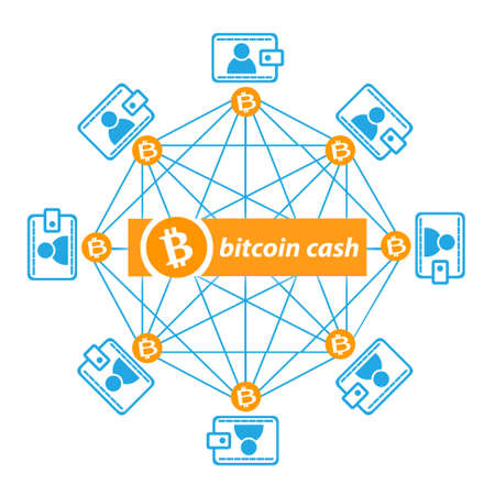 Bitcoin cash or symbol BHC,  is a cryptocurrency, digital money concept