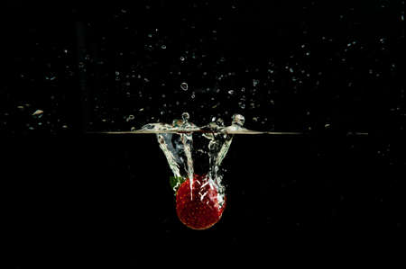 strawberry splash: Strawberry Splash