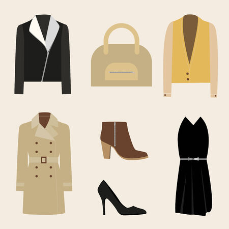 leather jacket: Fashion clothes  Leather jacket  Classic clothes  Fashion and beauty  Fashion clothes  Autumn fashion  Beauty and fashion  Leather jacket  Winter fashion  Woman fashion  Illustration