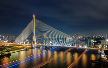 viii: Rama VIII bridge