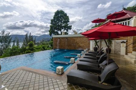 phuket province: Luxury Resort