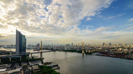 phraya: Chao Phraya r�o