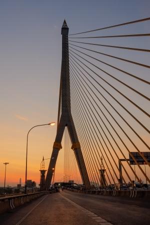 rama: Rama VIII Bridge