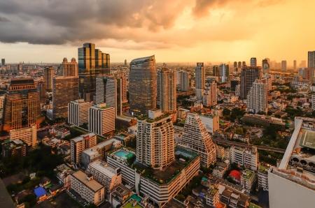 strom: Strom is coming in Bangkok