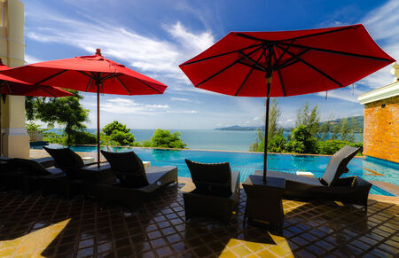Luxury Resort in Phuket