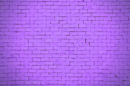 solid background: purple brick wall pattern texture