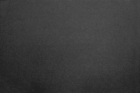 leather background: black leather texture background Stock Photo