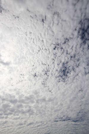 gray sky, texture of gray cloudy sky photo