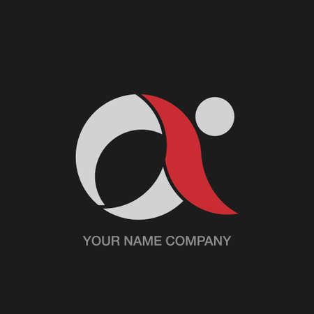 alpha: Alpha logo
