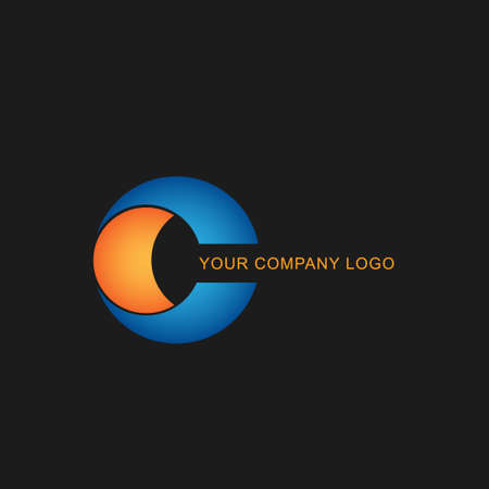 CO logo type