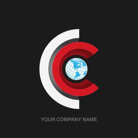 CO logo Illustration