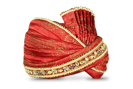 turban: Indian Headgear used in Marriages
