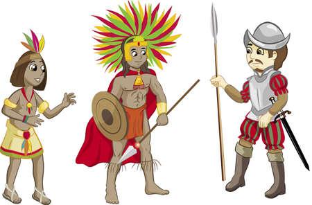 conquest: Conquest Illustration