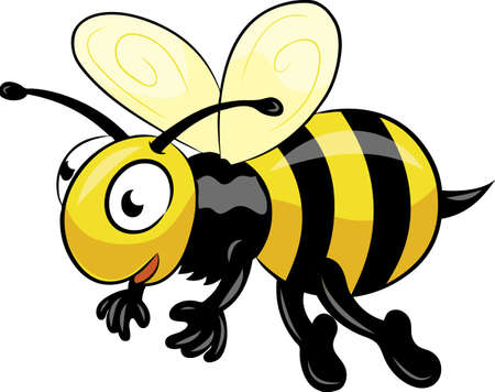 pica: Bee