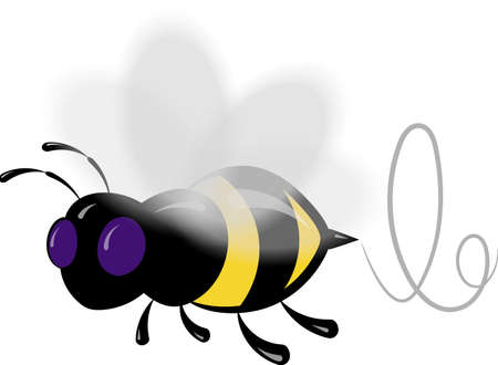 pica: Bumblebee