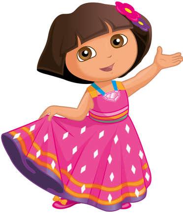 dora: Dora