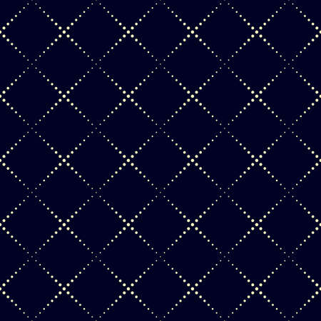 Dot rectangle pattern. Geometric vector background in halftone style with shiny effect. Illusztráció