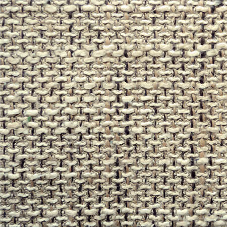 jute: Sacking rough natural texture vector background