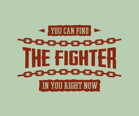 mixed martial arts: El boxeo vintage, artes marciales mixtas o deporte logotipo, emblema, insignia, etiqueta y marca de agua. Ilustraci�n vectorial Vectores