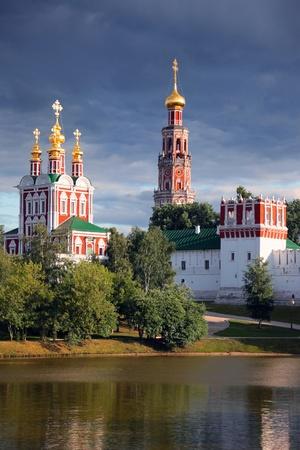 godly: Monastery