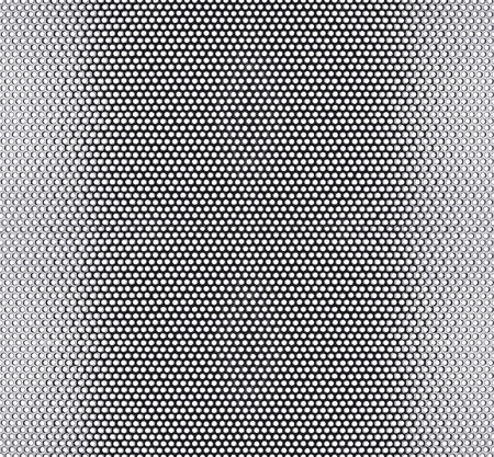 metal grate: mesh background Stock Photo