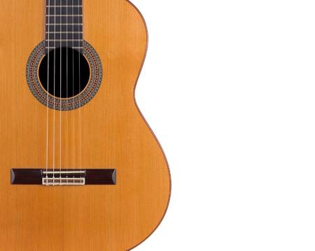spanish ethnicity: Acoustic guitar. Background