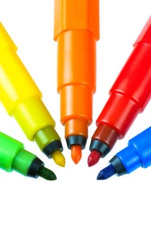 felt tip pen: felt tip pen